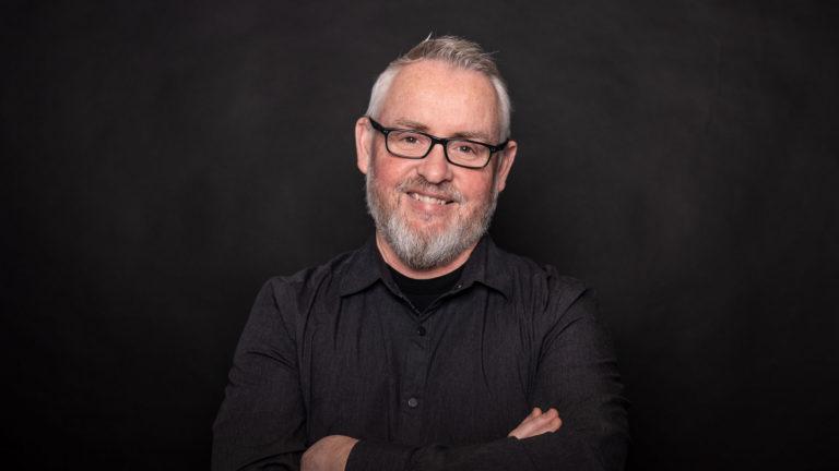 Doug Jackson, Creative Director & Senior Communications Strategist