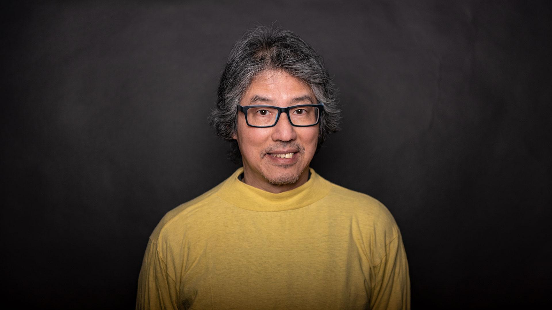 Louis Chan, Production & Illustration Artist