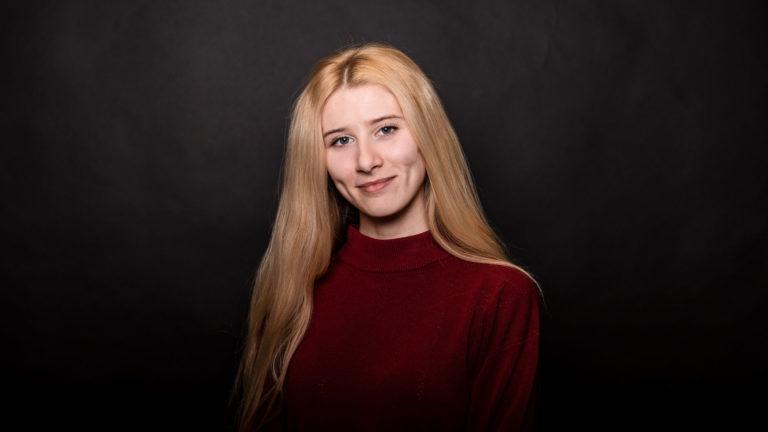 Megan Landry, Video & Animation Designer