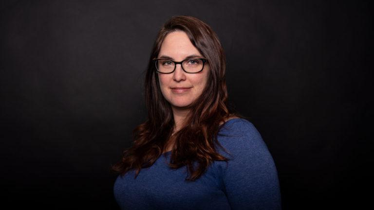 Natasha Stewart-Stark, Senior Digital Designer & Copywriter